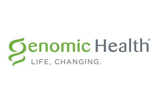 Logo Genomic Health